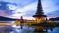 Pula Ulun Danu Bratan Bali/Business Insider