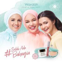 Warnai cantik harimu untuk #SelaluAdaBahagia Wardah memperkenalkan 6 makeup Ramadan Festive Inspiration 2020.