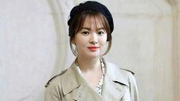 Wanita cantik kelahiran 22 November 1981 ini kerap membagikan foto cantiknya di akun Instagram pribadinya. (Foto: instagram.com/kyo1122)