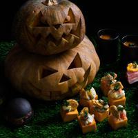 Halloween di El Bombon Gran Melia Jakarta. (Foto: Dok. Gran Melia Jakarta)