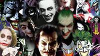 Potret Para Joker Terdahulu