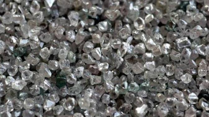 Menurut ilmuwan, di alam semesta terdapat planet yang tersusun dari berlian (Reuters)