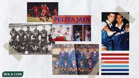 Pelita Jaya (Bola.com/Adreanus Titus)