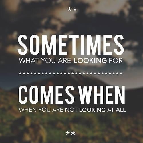 Tetap optimis dengan jodohmu./Copyright picturequotes.com