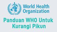Panduan WHO untuk Mengurai Pikun