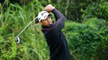 Pegolf Malaysia, Arie Irawan tewas di kamar hotel