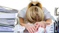 Tips Jitu Mengusir Rasa Lelah dalam Bekerja (Foto: pauladavislaack.com)