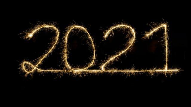 Kata Kata Mutiara Untuk Menyambut Tahun Baru 2021