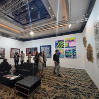 Art Moments Jakarta | Karla Farhana/Fimela.com
