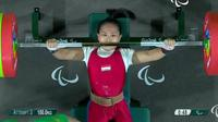 Atlet angkat berat Indonesia, Ni Nengah Widiasih. (Bola.com/Twitter)