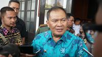 Wali Kota Bandung Oded M. Danial. (Liputan6.com/Huyogo Simbolon)