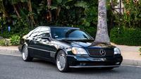 Mercedes-Benz Lorinser 1996 (Autoevolution)