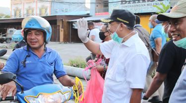Pemkot melalui gugus tugas, terus berupaya melakukan langkah  pencegahan. Pemkot Kupang, kata dia, juga telah menganggarkan dana yang  cukup besar untuk menanggulangi wabah ini.