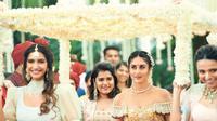 Veere Di Wedding menggambarkan kisah nyata mengenai situasi yang dihadapi wanita modern, berhasil meraih keuntungan fantastis (Times of India)