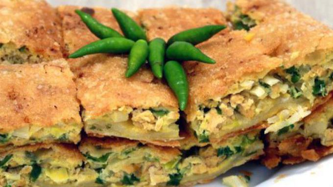 Image result for martabak telur