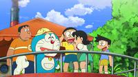 Doraemon (Youtube)