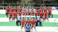 Iran diprediksi bakal menjadi lawan tersulit Timnas Indonesia U-16 di Piala AFC U-16 2018. (dok. FFIRI)