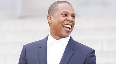 [Bintang] Jay-Z