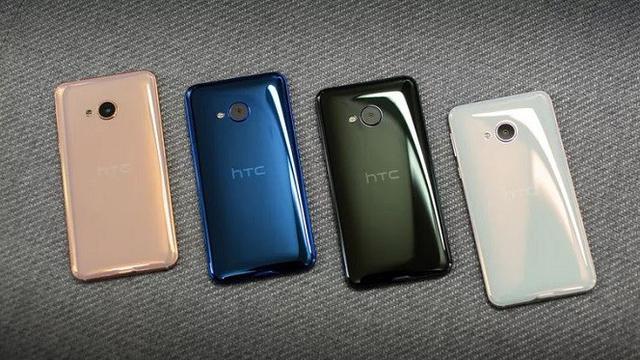 HTC Cuma Akan Fokus ke Smartphone Menengah dan Flagship di 2019