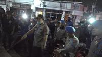Kapolrestabes Bandung Komisaris Besar Ulung Sampurna. (Liputan6.com/Huyogo Simbolon)