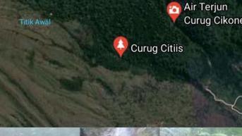 Pendaki Hilang Misterius, Bagaimana Pendakian Gunung Guntur Garut?