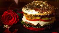 Makanan Serba Emas yang Ada di Dubai (sumber: arabianbussiness)