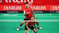 Rinov Rivaldy/Pitha Haningtyas Mentari (Liputan6.com/Dimas Angga P)