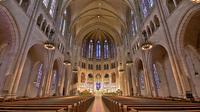 Bagaimana rupa delapan gereja tercantik dan terindari dari seluruh dunia?