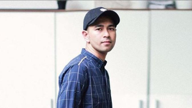 Usai Ditegur MUI, Raffi Ahmad Berjanji Bakal Berbenah Diri