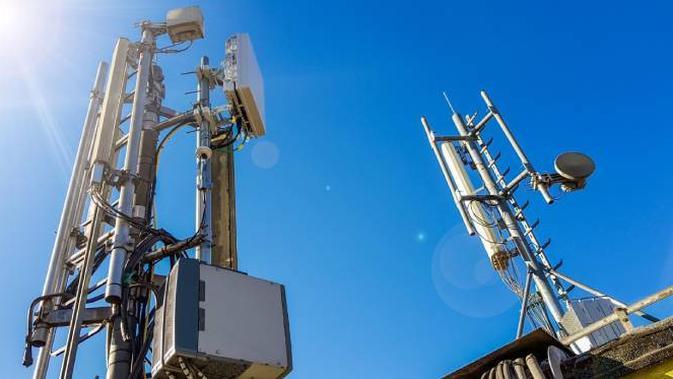 Teknologi 5G. Dok: Huawei