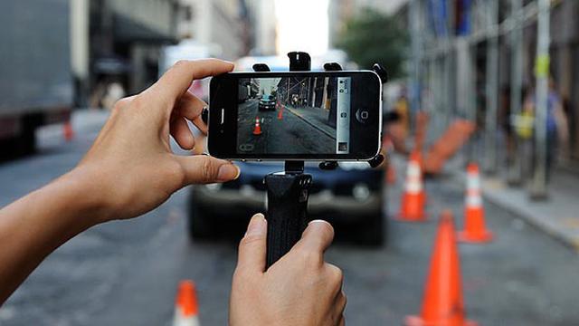 5 Aplikasi Kamera Android Terbaik Yang Bikin Foto Makin Ciamik