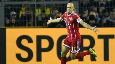Borussia Dortmund, Bayern Munchen, Bundesliga
