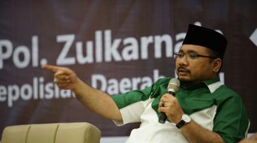 Yusron Fahmi/Liputan6.com