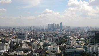 Cuaca Besok Rabu 22 September 2021, Jakarta Pagi hingga Malam Cerah Berawan