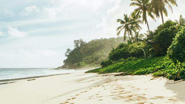 30 Kata Kata Tentang Pantai Dan Laut Yang Menyejukkan Hati Goodminds Id