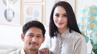 Ibnu Jamil dan Ririn Ekawati. (Foto: Instagram @ibnujamilo)