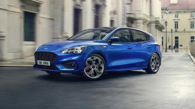 New Ford Focus >> Wajah Baru All New Ford Focus Lebih Menyegarkan Otomotif