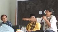 Diskusi Mengenang Yamin Azhari, Mengembalikan Teater Rakyat Betawi Agar Tak Asyik Sendiri