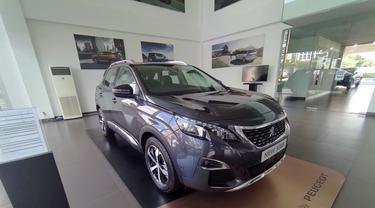 Peugeot 3008 Allure Plus Kini Punya Warna Baru (Ist)
