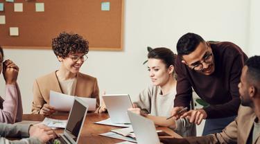 Tujuan Orientasi bagi Karyawan Baru
