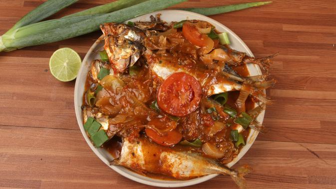 Resep Ikan Kembung Asam Manis - Lifestyle Fimela.com