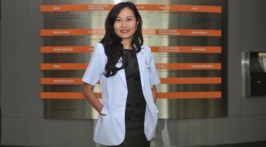 dr Intan Airlina spesialis penyakit dalam