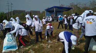 Kerjasama Indonesia Korea, Dari Sampah Plastik Hingga Budaya