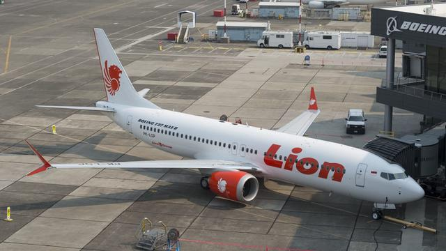 Lion Air Operasikan Pesawat Boeing Pertama Di Bandara Palu Bisnis Liputan6 Com