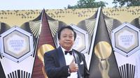 Foto acara Indonesia Dangdut Awards 2015 (Deki Prayoga/bintang.com)