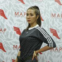 Andrea Dian (Nurwahyunan/Fimela.com)