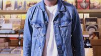 Glenn Fredly (Deki Prayoga/Fimela.com)
