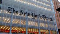 The New York Times. (Doc: Wikimedia)