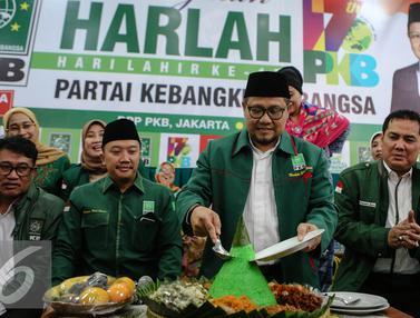 20150723-Harlah PKB-Jakarta-Muhaimin Iskandar