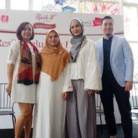 Arisan Resik Bareng dr Dara: Jelaskan Cara Jadi Istri Resik Secara Medis